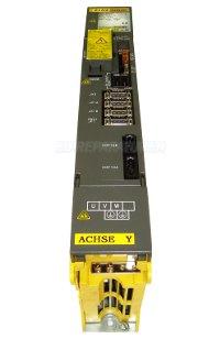 2 ACHSVERSTAERKER A06B-6096-H101 FANUC AUSTAUSCH