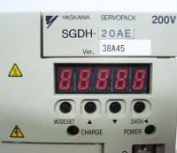 4 BEDIENTAFEL SGDH-20AE