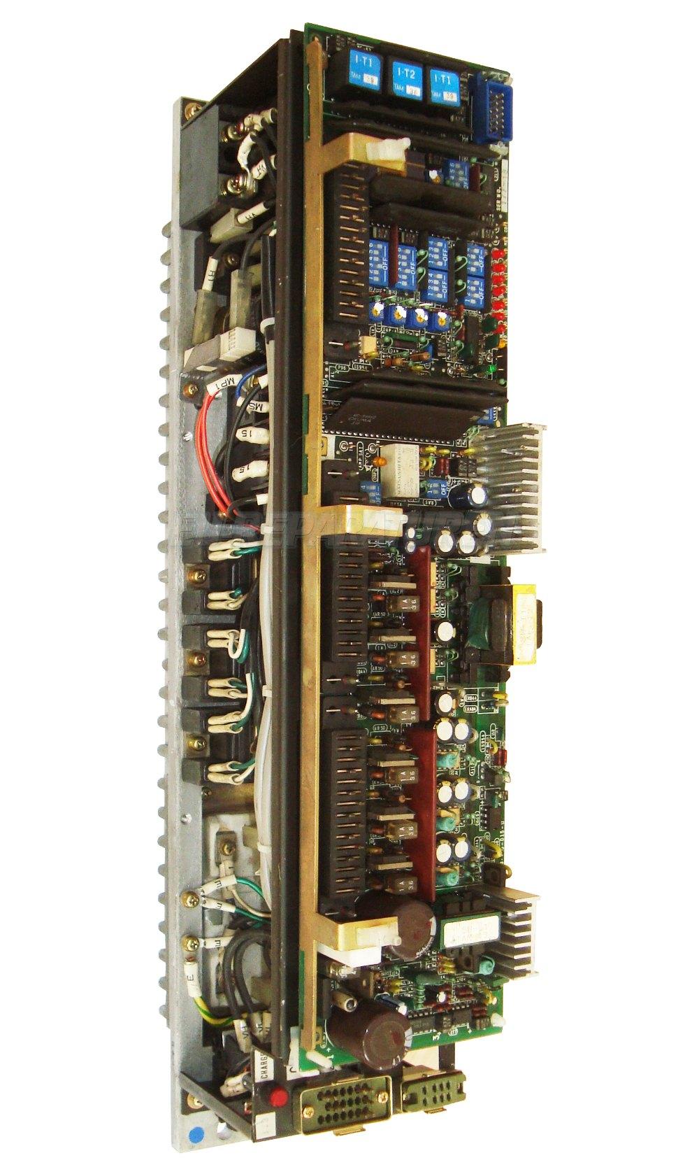 Reparatur Okuma BL-D50A AC DRIVE