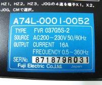 4 TYPENSCHILD FVR037G5S-2