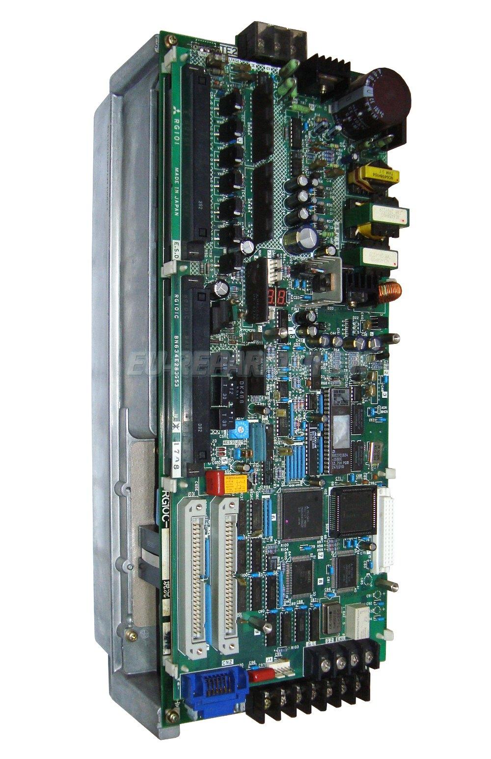 Reparatur Mitsubishi MR-S11-103-E01 AC DRIVE
