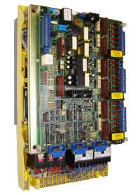 Weiter zum Reparatur-Service: FANUC A06B-6058-H301 ACHSREGLER