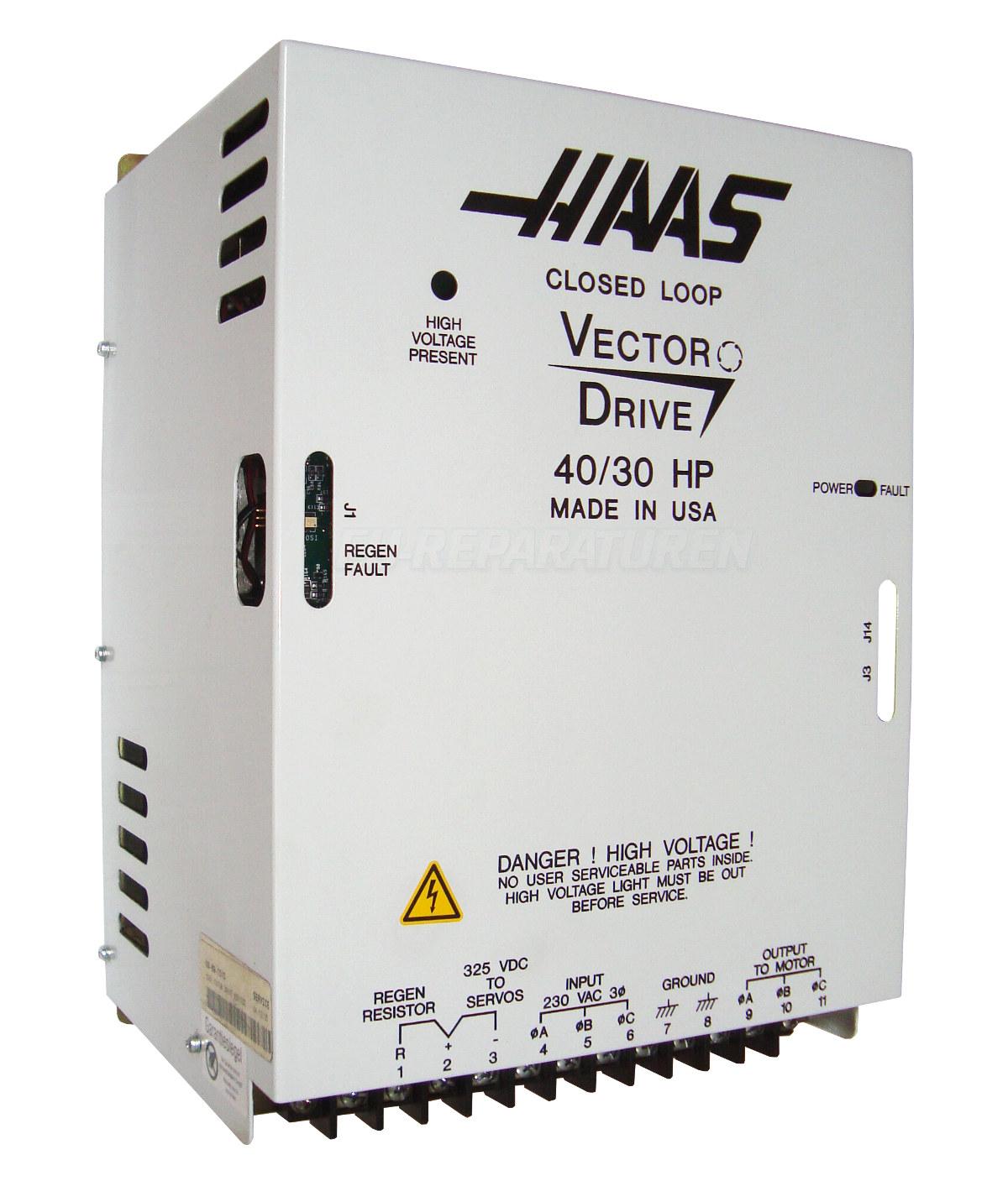 Reparatur Haas 93-69-1010 AC DRIVE