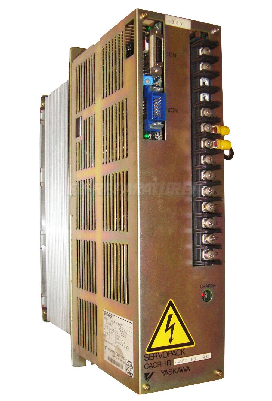 Reparatur Yaskawa CACR-IR44SFC AC DRIVE