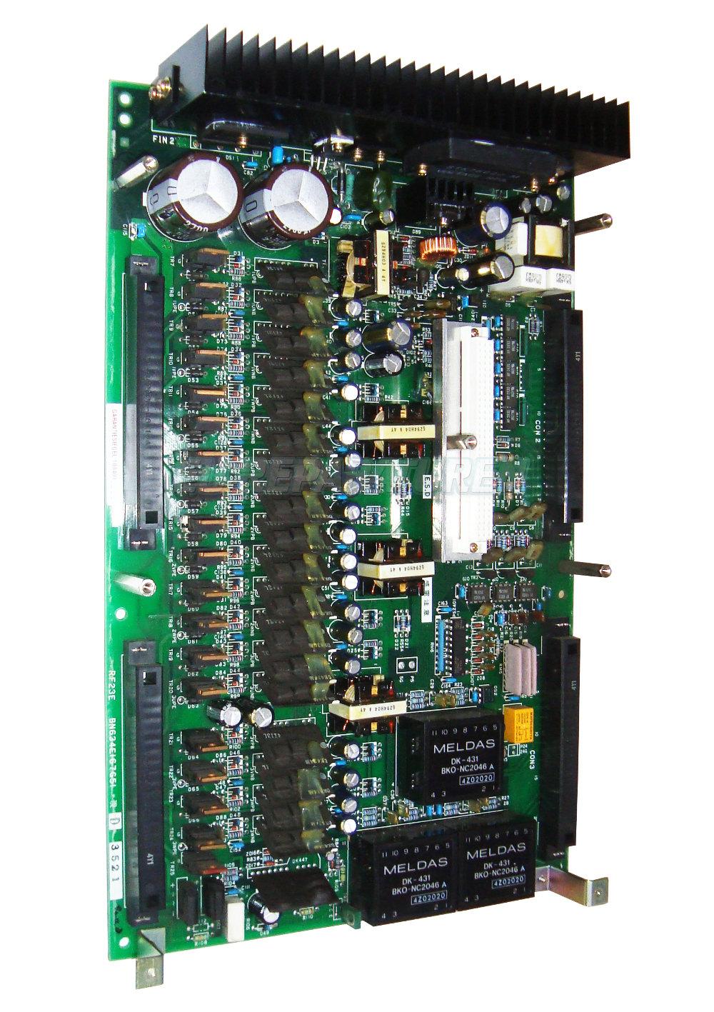 Reparatur Mitsubishi RF23E-BN634E167G51 AC DRIVE