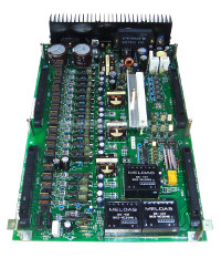 2 BOARD REPAIR RF23E MITSUBISHI BN634E167G51 WARRANTY