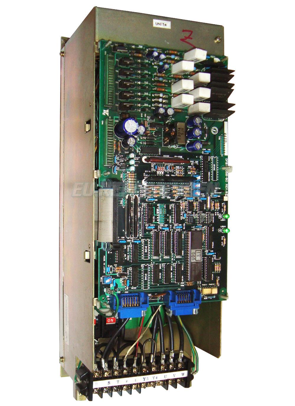 Reparatur Yaskawa CACR-IR44SB AC DRIVE