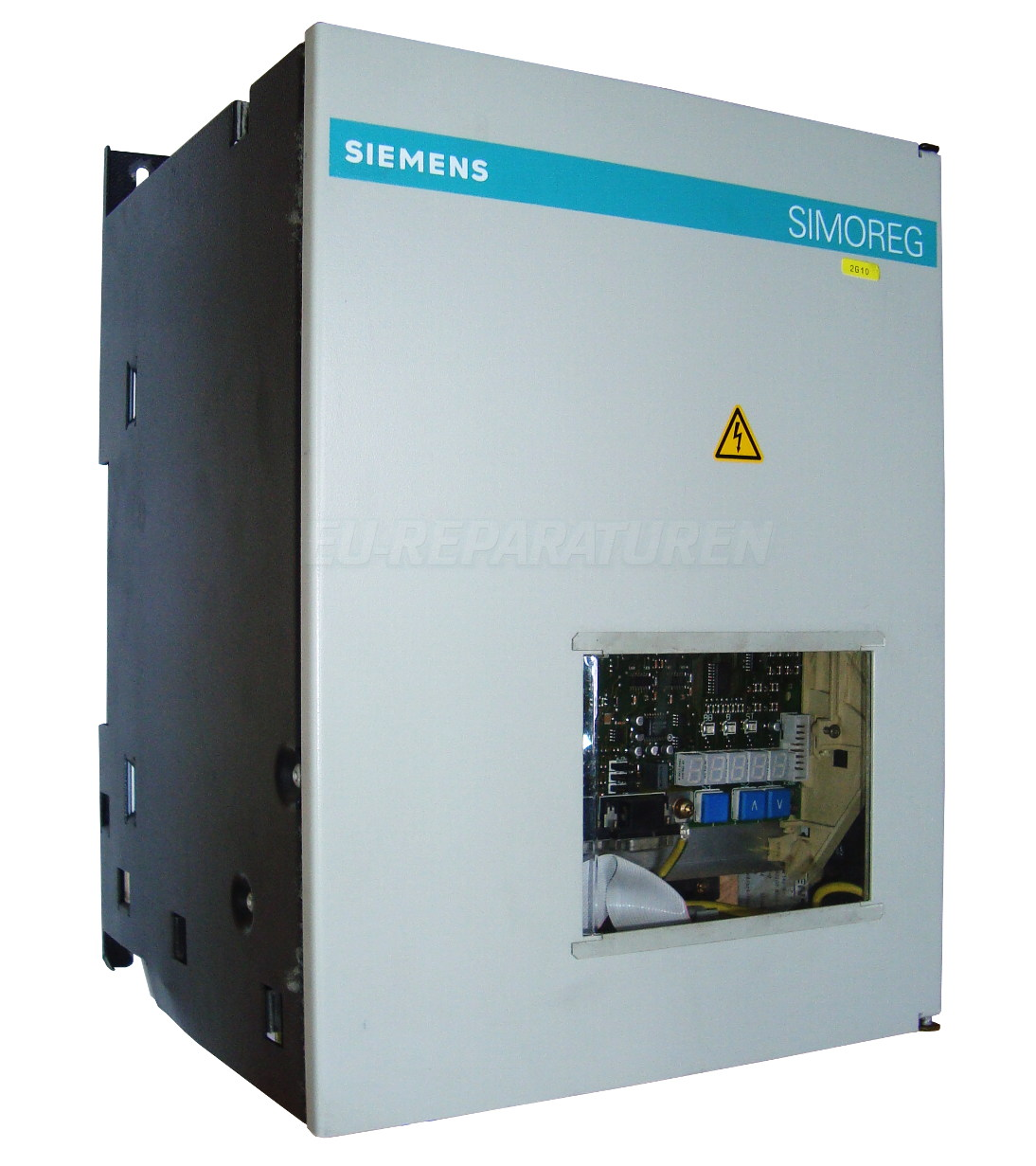 Reparatur Siemens 6RA2430-6DV62-0 DC DRIVE