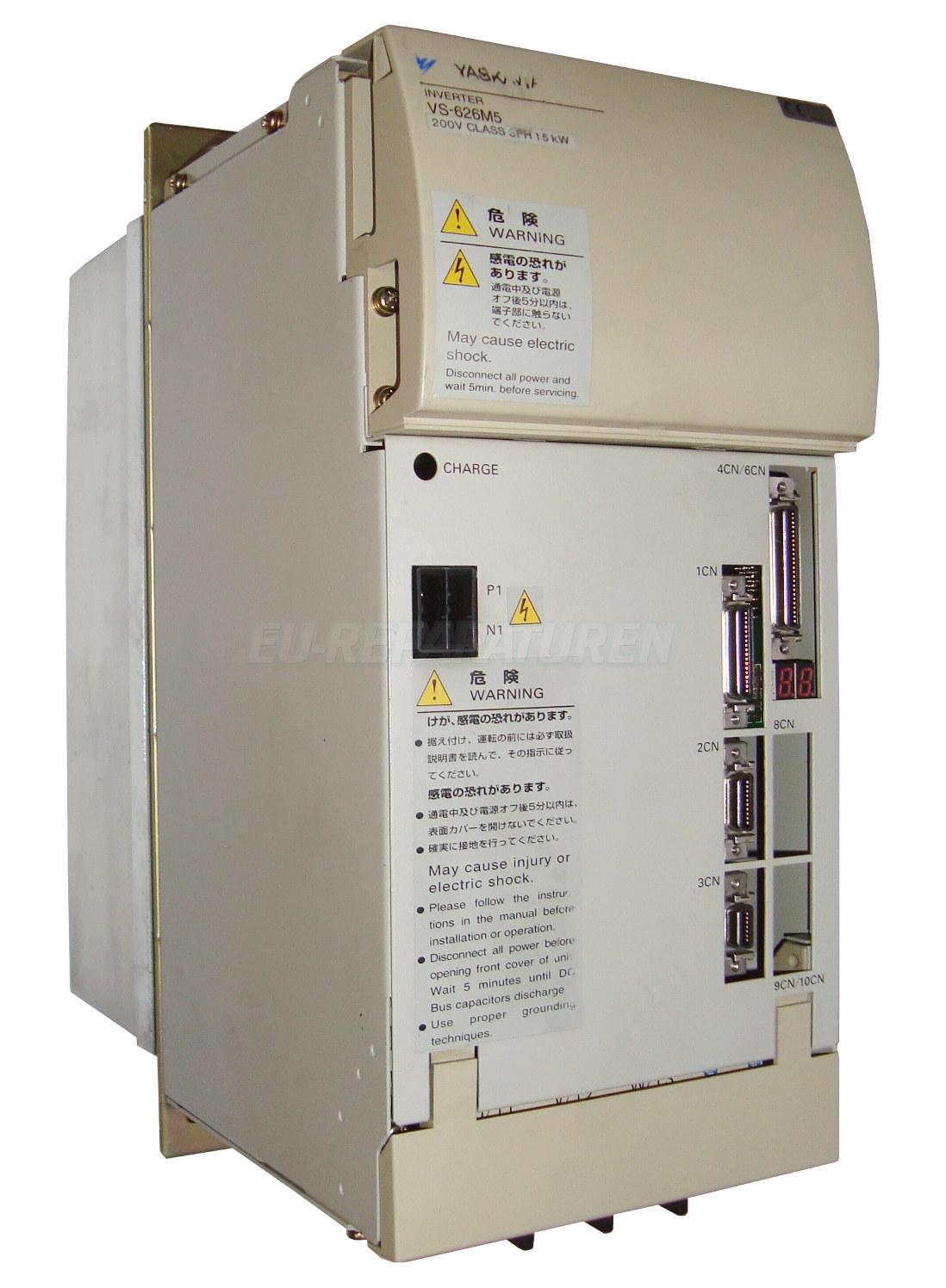 Reparatur Yaskawa CIMR-M5A20150-S0 AC DRIVE