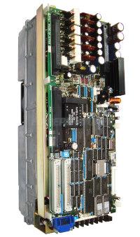 Weiter zum Reparatur-Service: MITSUBISHI MR-S1-200-E01 ACHSREGLER