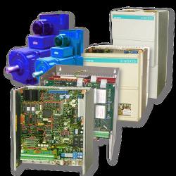 Service-Dienstleistungen Siemens 6RA2216-8DD21-1