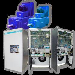 Service-Dienstleistungen Siemens 6RA2425-6DS22-0