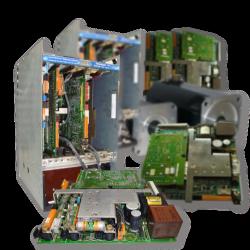 Service-Dienstleistungen Siemens 6RB2110-0FD01