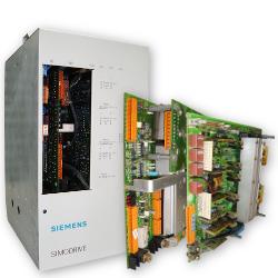 Service-Dienstleistungen Siemens 6SC6112-4DA00