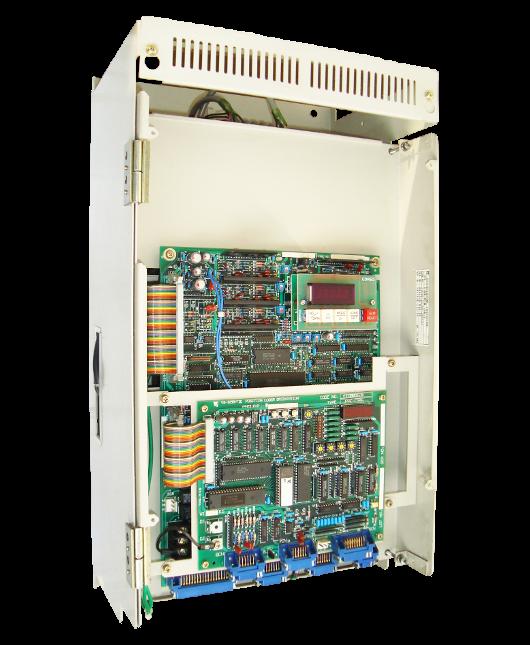 Service-Dienstleistungen Yaskawa CIMR-MTIII-5.5K