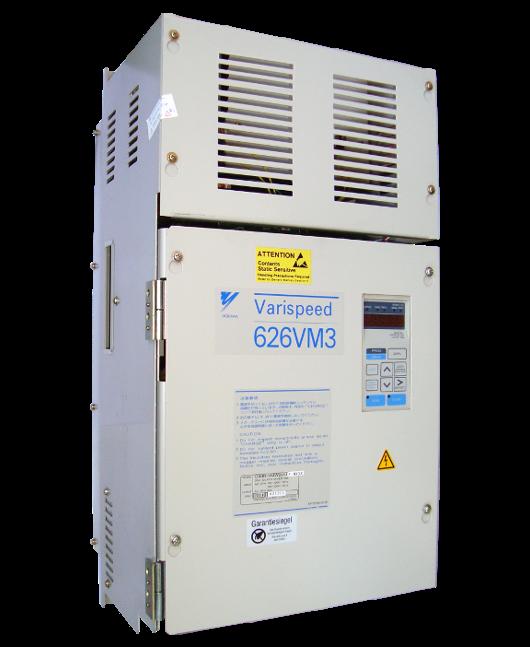 Service-Dienstleistungen Yaskawa CIMR-VM3C25P5