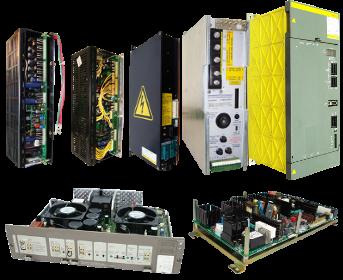 Reparatur und Austausch Industrienetzteile