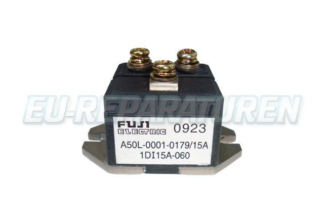 SHOP, Kaufen: FUJI ELECTRIC 1DI15A-060 TRANSISTOR MODULE