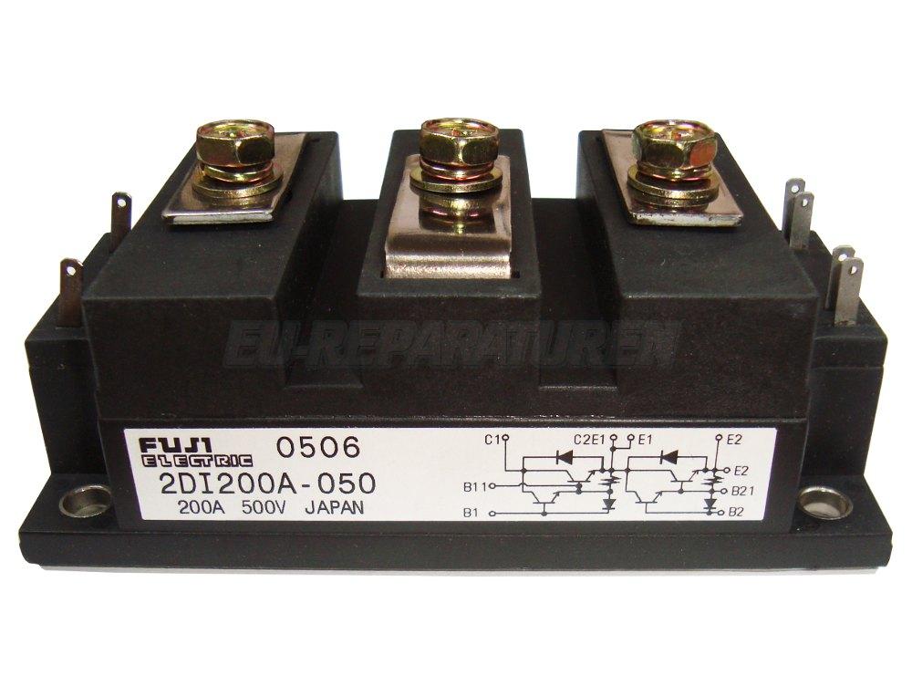 SHOP, Kaufen: FUJI ELECTRIC 2DI200A-050 TRANSISTOR MODULE