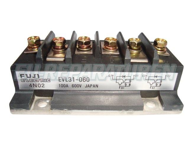 SHOP, Kaufen: FUJI ELECTRIC EVL31-060 TRANSISTOR MODULE