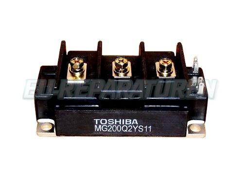 Weiter zum Artikel: TOSHIBA MG200Q2YS11 TRANSISTOR MODULE