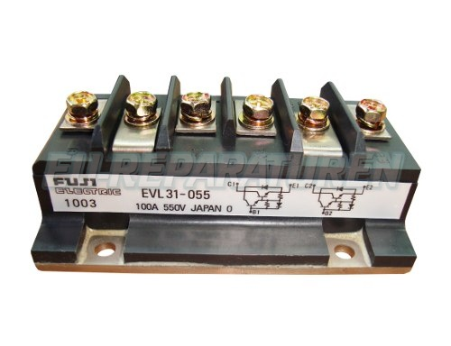 SHOP, Kaufen: FUJI ELECTRIC EVL31-055 TRANSISTOR MODULE