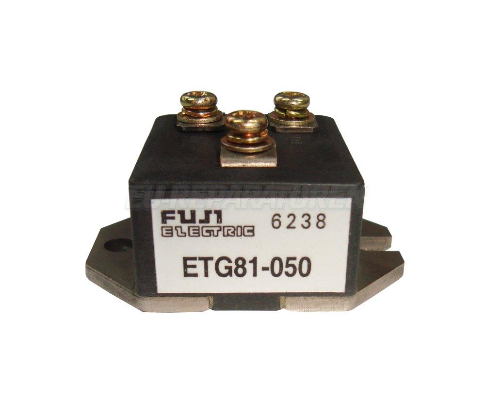 VORSCHAU: FUJI ELECTRIC ETG81-050 TRANSISTOR MODULE