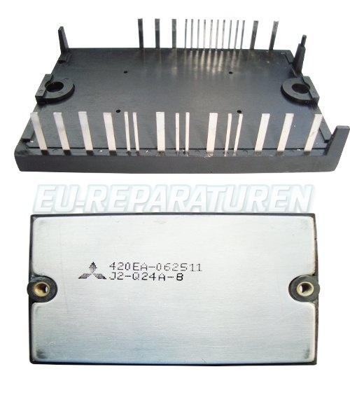 Weiter zum Artikel: MITSUBISHI ELECTRIC J2-Q24A-B IGBT MODULE
