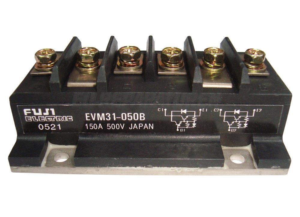 VORSCHAU: FUJI ELECTRIC EVM31-050B TRANSISTOR MODULE