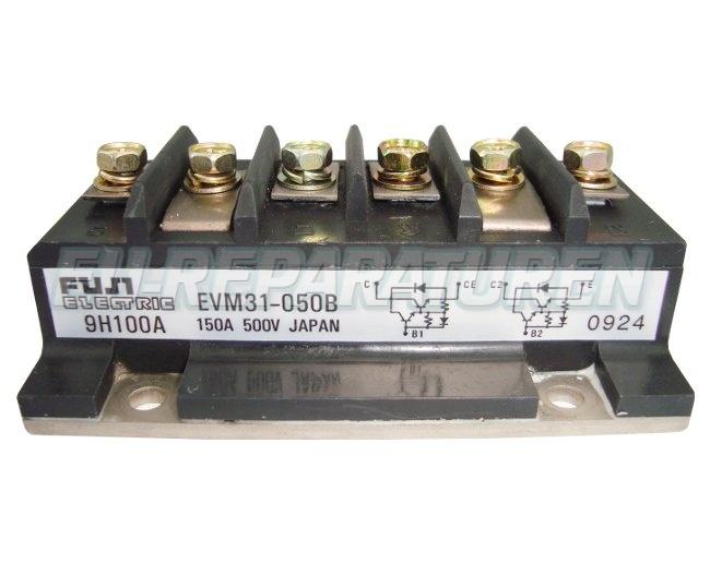 SHOP, Kaufen: FUJI ELECTRIC EVM31-050B TRANSISTOR MODULE