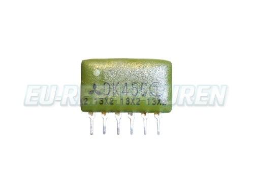 VORSCHAU: MITSUBISHI ELECTRIC DK456 HYBRID IC