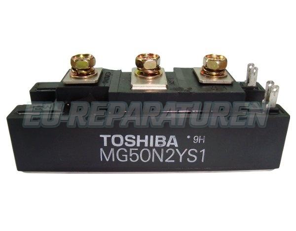 SHOP, Kaufen: TOSHIBA MG50N2YS1 IGBT MODULE