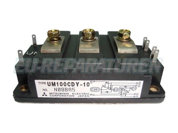 SHOP, Kaufen: MITSUBISHI ELECTRIC UM100CDY-10 IGBT MODULE
