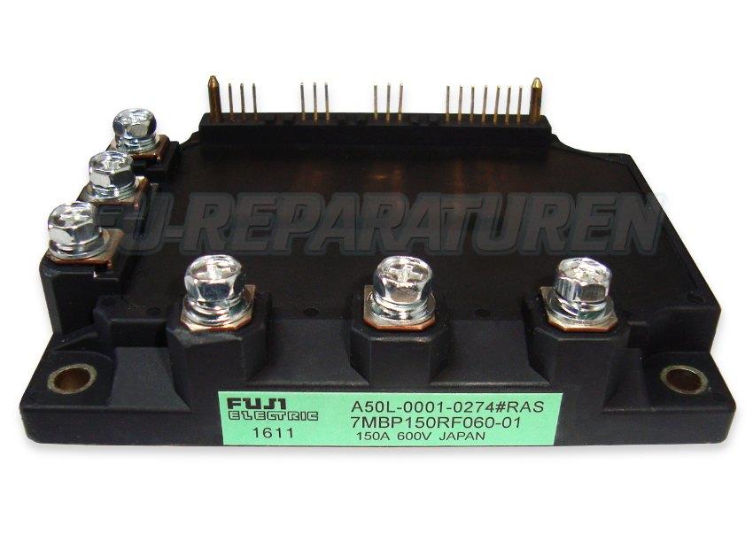 SHOP, Kaufen: FUJI ELECTRIC 7MBP150RF060-01 TRANSISTOR MODULE