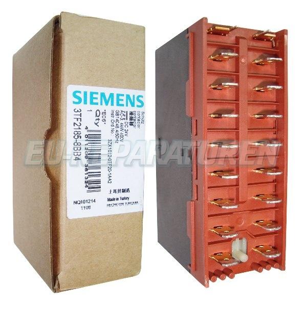SHOP, Kaufen: SIEMENS 3TF2185-8BB4 RELAIS
