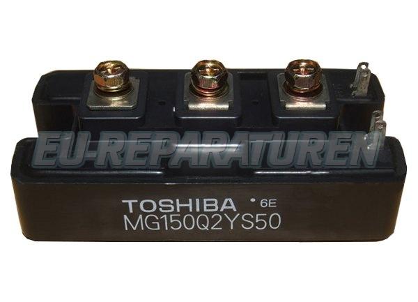 Weiter zum Artikel: TOSHIBA MG150Q2YS50 IGBT MODULE