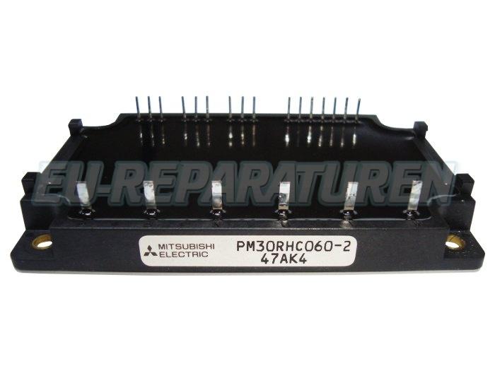 Weiter zum Artikel: MITSUBISHI ELECTRIC PM30RHC060-2 IGBT MODULE