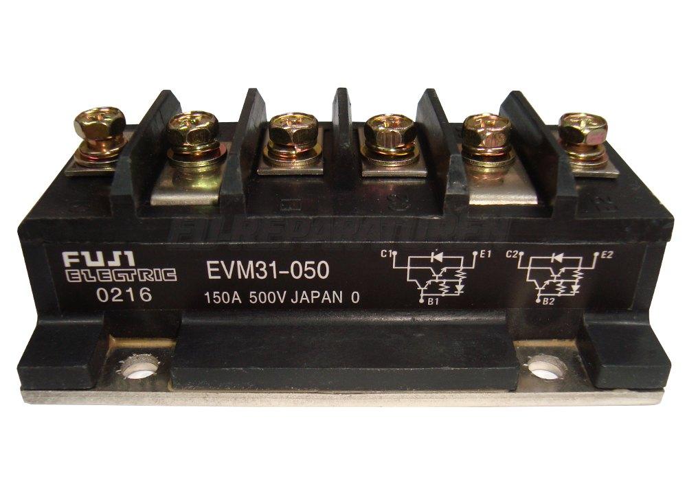 SHOP, Kaufen: FUJI ELECTRIC EVM31-050 TRANSISTOR MODULE