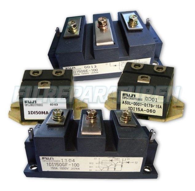 SHOP, Kaufen: FUJI ELECTRIC 1DI75A-120 TRANSISTOR MODULE
