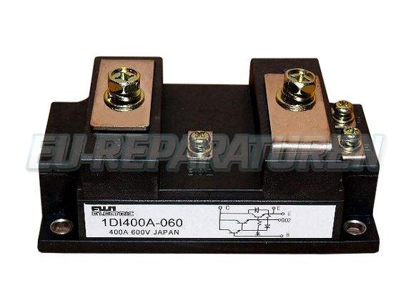 SHOP, Kaufen: FUJI ELECTRIC 1DI400A-060 TRANSISTOR MODULE
