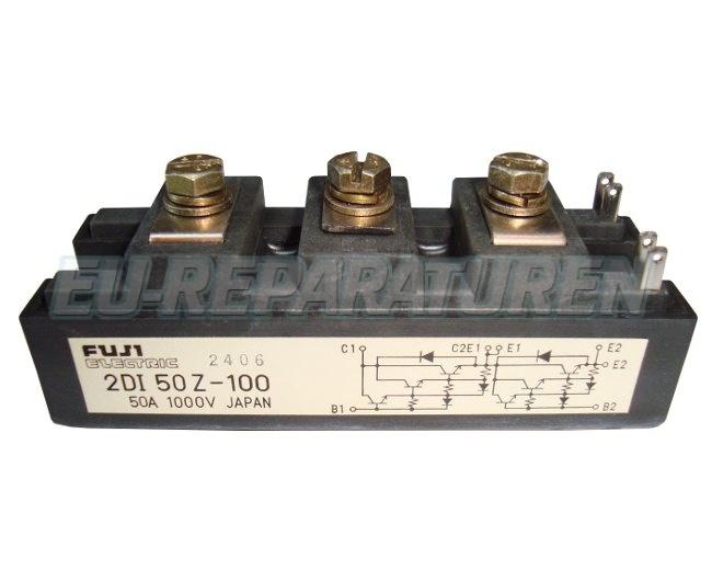 SHOP, Kaufen: FUJI ELECTRIC 2DI50Z-100 TRANSISTOR MODULE