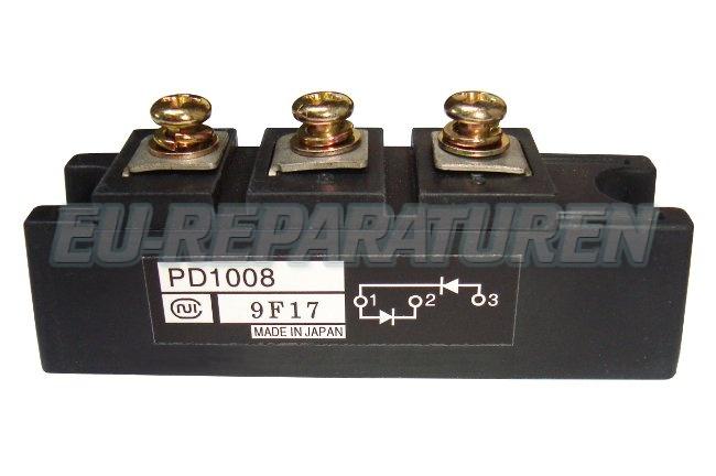 VORSCHAU: NIHON INTER ELECTRONICS PD1008 DIODEN MODULE