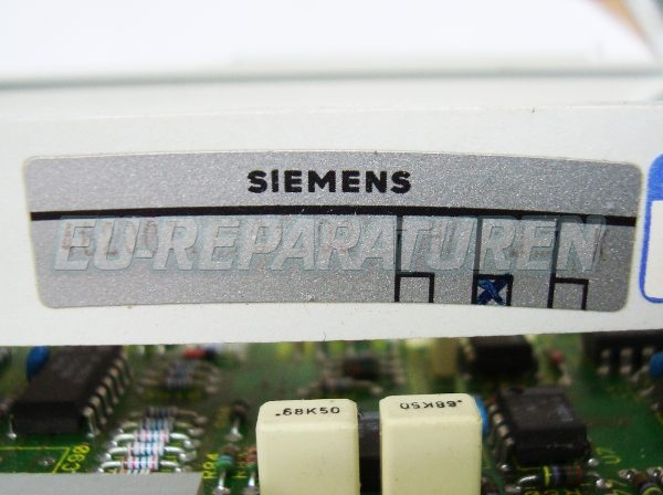 SHOP, Kaufen: SIEMENS 462007.7701.02 BOARD