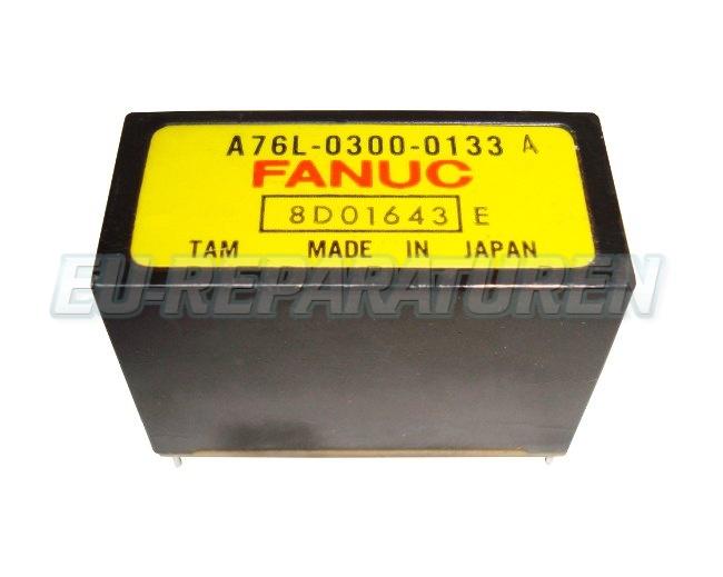 VORSCHAU: FANUC A76L-0300-0133 ISOLATION AMPLIFIER