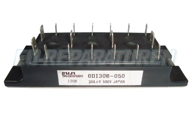 SHOP, Kaufen: FUJI ELECTRIC 6DI30B-050 TRANSISTOR MODULE