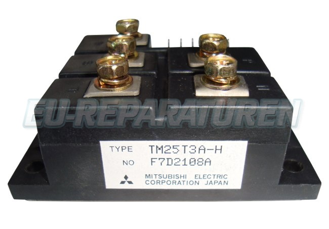 SHOP, Kaufen: MITSUBISHI ELECTRIC TM25T3A-H THYRISTOR MODULE