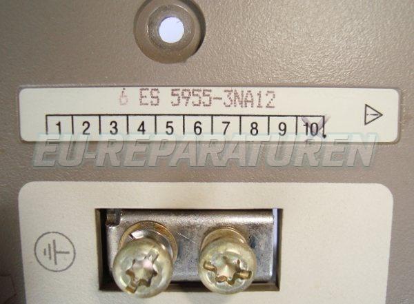 SHOP, Kaufen: SIEMENS 6ES5955-3NA12 POWER SUPPLY