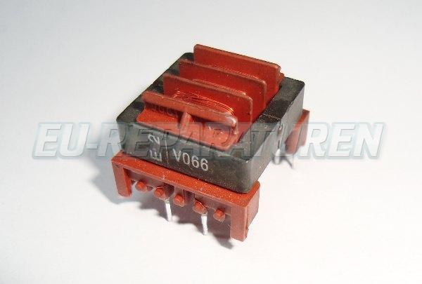 VORSCHAU: SIEMENS V066 TRANSFORMATOR