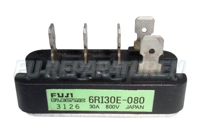 Weiter zum Artikel: FUJI ELECTRIC 6RI30E-080 DIODEN MODULE
