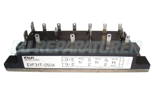 Weiter zum Artikel: FUJI ELECTRIC EVF31T-050A TRANSISTOR MODULE